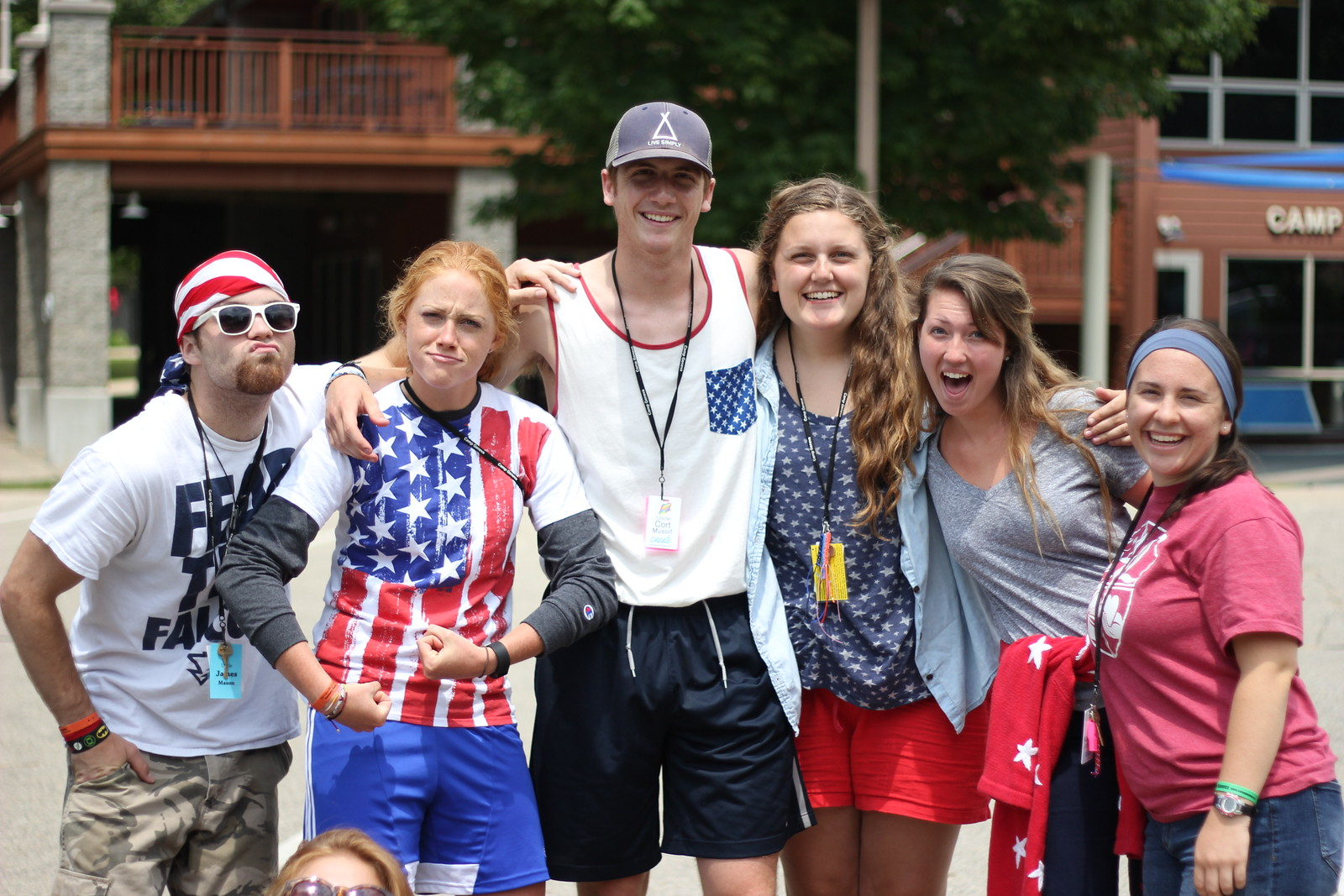 Apply for Summer Staff 2021